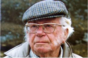Alfred Wainwright