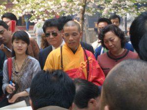 Important Monk