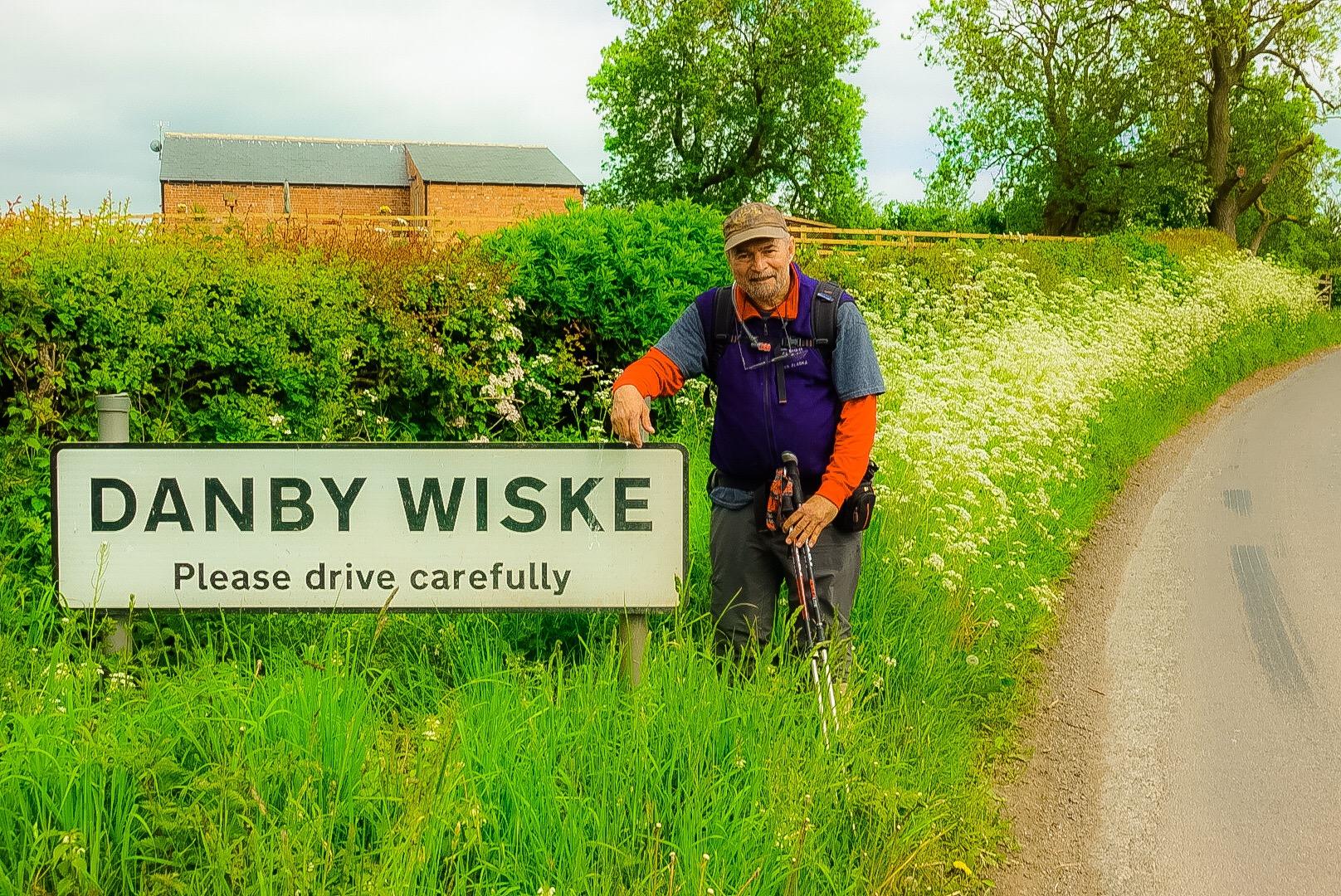 Danby Wiske