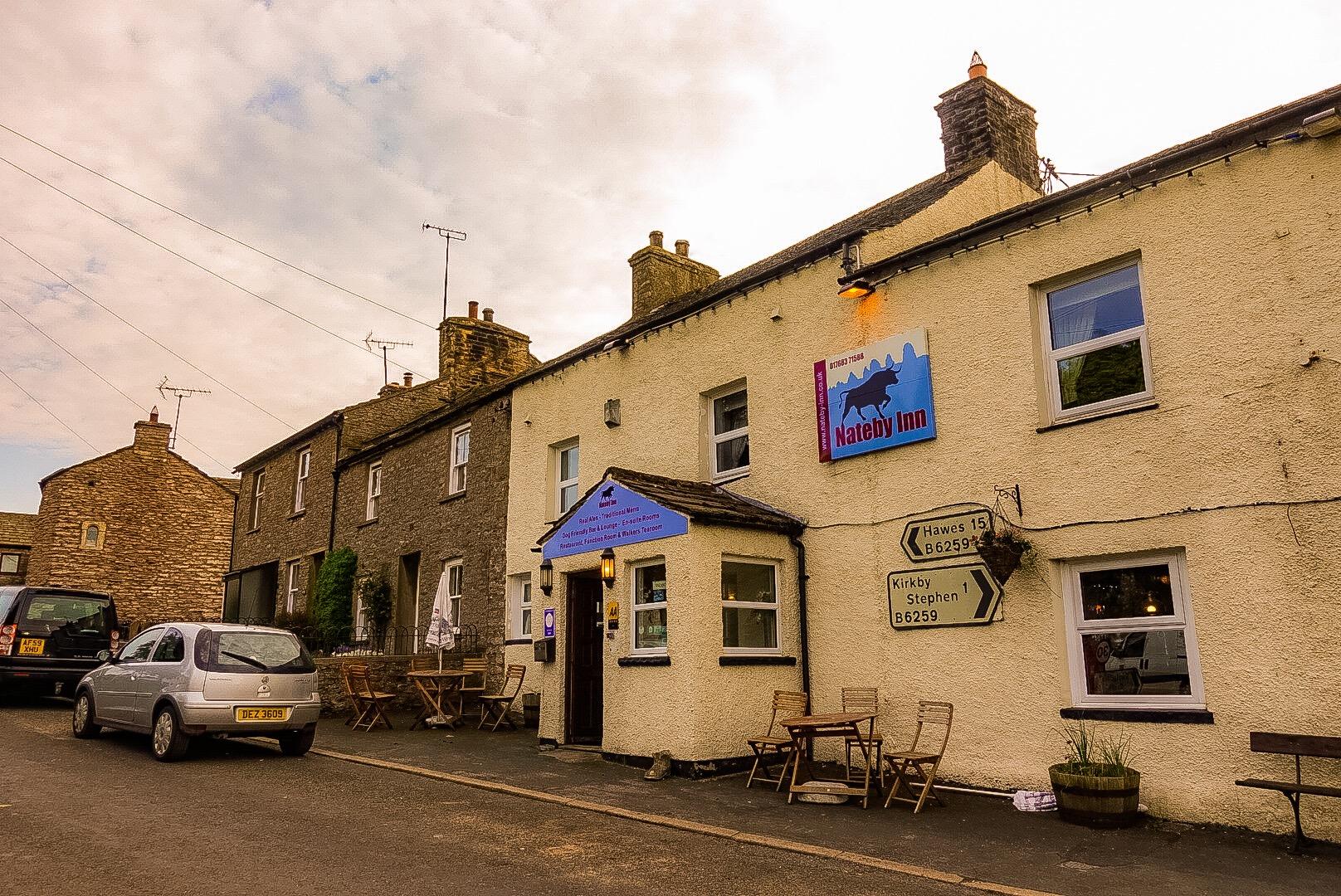 Nateby Inn