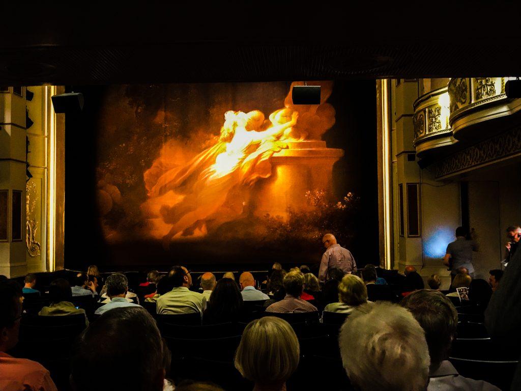 Vaudville Theatre